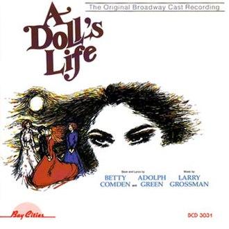 A Doll's Life - Original Cast Recording