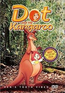<i>Dot and the Kangaroo</i> (film) 1977 film by Yoram Gross