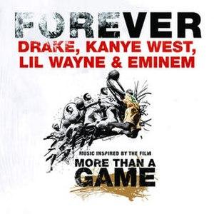 Forever (Drake song) - Image: Drake Forever