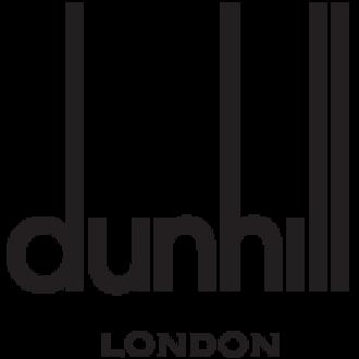 Alfred Dunhill Ltd. - Image: Dunhill London Logo