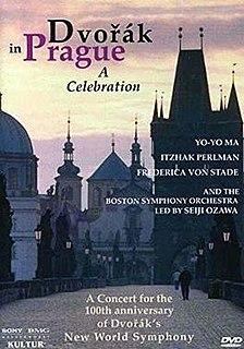 <i>Dvořák in Prague: A Celebration</i>