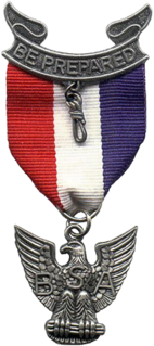 Eagle Scout (Boy Scouts of America) Boy Scoutings highest award