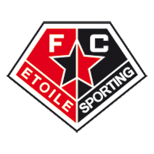 FC Étoile-Sporting - Etoile-Sporting Logo