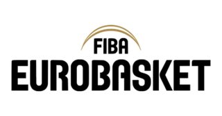 European basketball tournament for national teams