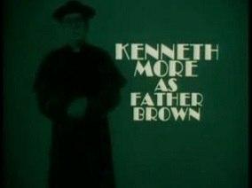 Series titles alongside Kenneth More's depiction