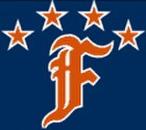 Fayetteville Generals - Image: Fayetteville Generals