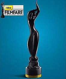 58th Idea Filmfare Awards 2013  (2013) DM - Shahrukh Khan, Saif Ali Khan
