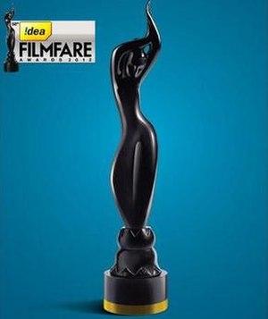 58th Filmfare Awards - Image: Film Fare Awards 2013logo