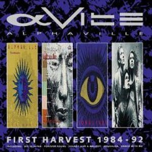 First Harvest 1984–92