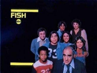 Fish (U.S. TV series) - Image: Fish (Tv Series)