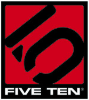 Five Ten Footwear - Image: Five ten logo