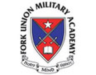 Fork Union Military Academy - Image: Fork Union Military Academy (crest)