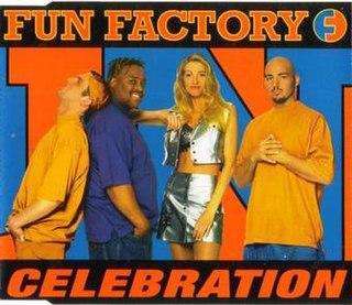Celebration (Fun Factory song)
