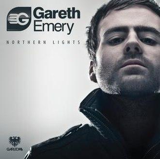 Northern Lights (Gareth Emery album) - Image: Gareth Emery Northern Lights
