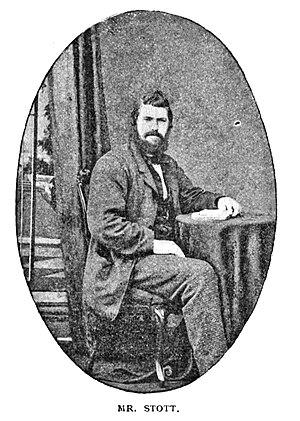 George Stott - George Stott