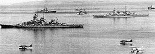 Surface flotillas of the Kriegsmarine