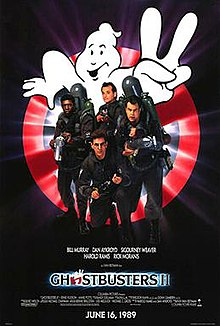 Ghostbusters Ii Wikipedia