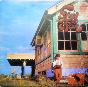 Gravy Train (Gravy Train album) - Image: Gravy Train first album cover