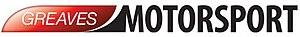 Greaves Motorsport - Image: Greaves Motorsport Logo