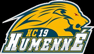 HC 19 Humenné ice hockey team