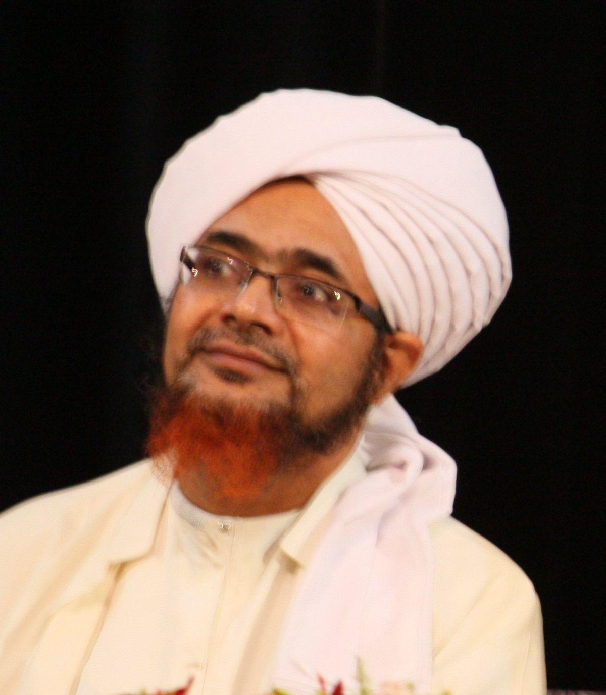 saidi mohamed ali biography