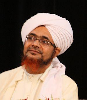 Umar bin Hafiz - Image: Habib umar bin hafiz