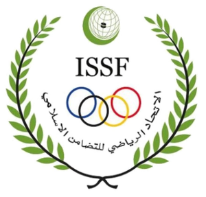 Islamic Solidarity Games - Image: ISSF (logo)