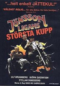 Jönssonligans Största Kupp