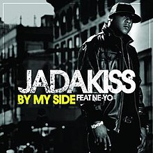 Jadakiss - By My side Single Cover 2008.jpg
