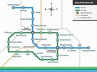 Jakarta Monorail route plan.jpg