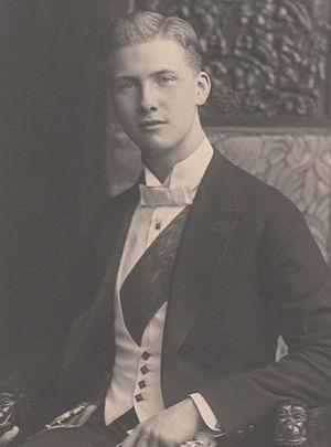 Prince Joseph Clemens of Bavaria - Image: Joe Clements Bayern