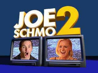 The Joe Schmo Show - Image: Joe Schmo S2 logo