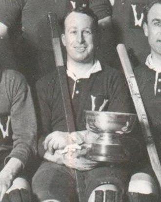 John Edwin Goodall - Image courtesy Legends of Australian Ice, online: http://icelegendsaustralia.com/