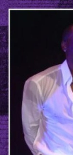 Johnny Gill - Gill performing with New Edition in Charlotte, North Carolina, 2006.