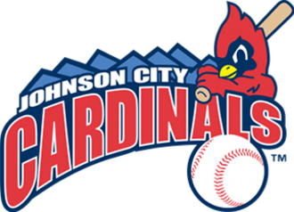 Johnson City Cardinals - Image: Johnson City Cardinals Logo