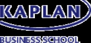 Kaplan Business School - Image: Kaplan Business School logo