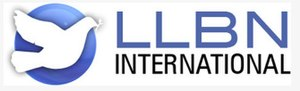Loma Linda Broadcasting Network - Image: LLBN International logo