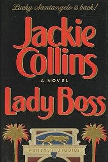 <i>Lady Boss</i>