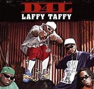 Laffy Taffy (song) - Image: Laffy Taffy