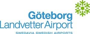 Göteborg Landvetter Airport - Image: Landvetter Airport Logo