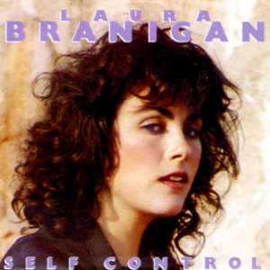Self Control (Raf song) - Image: Laura Branigan Self Control (single)