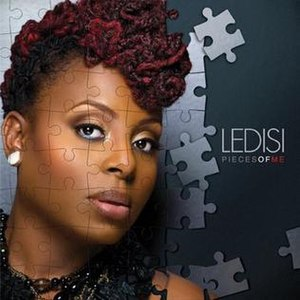 Pieces of Me (Ledisi album)