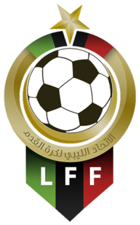 Libya national football team mens national association football team representing Libya