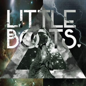 Little Boots (EP) - Image: Little Boots Stuck on Repeat and Little Boots EP