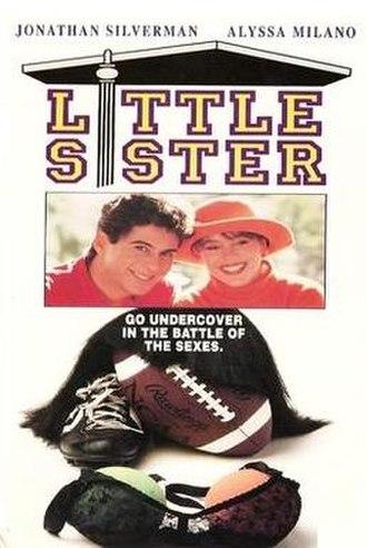 Little Sister (1992 film) - Image: Little Sister 1992