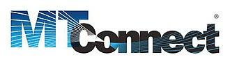 MTConnect - Image: MT Connect Logo