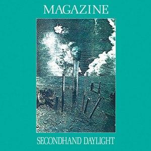 Secondhand Daylight - Image: Magazine Secondhand Daylight