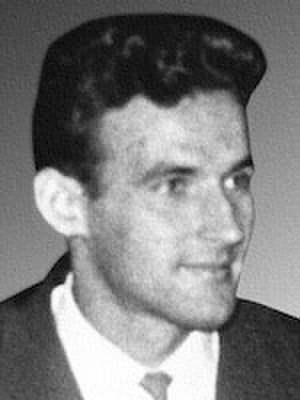 Maigonis Valdmanis - Maigonis Valdmanis in 1933