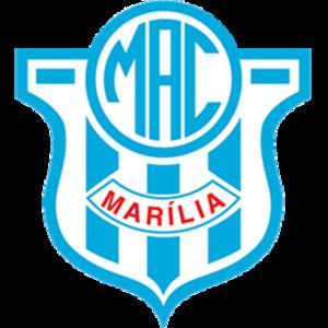 Marília Atlético Clube - Image: Marilia football
