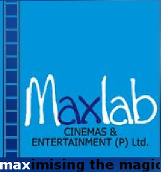 Maxlab Cinemas and Entertainments - Logo